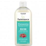 Natessance - shampoo ricinusolie en plantaardige keratine