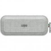 The House of Marley - No Bounds XL Portable Bluetooth Speaker - Gray