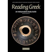 An Independent Study Guide to Reading Greek by Joint Association of...