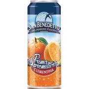 San Benedetto Clementina Doza 0.33L BAX