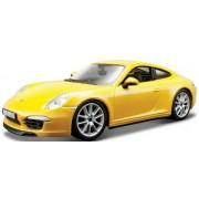 Bburago Porsche 911 Carrera S 1:24 PLUS