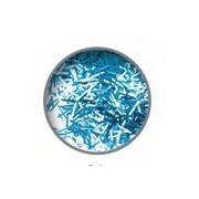 Purpurina de Hilo Decorativo Color-019