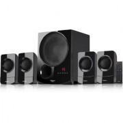 Impex 4.1 RHYME 4 Multimedia Bluetooth Speaker System with USB/AUX/FM/SD