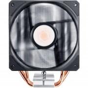 Disipador COOLER MASTER HYPER 212 EVO V2 4 Tubos Intel AMD RR-2V2E-18PK-R1