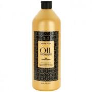 Matrix Oil Wonders condicionador nutritivo com óleo de argan 1000 ml