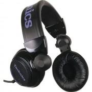 Technics RP-DJ1200E-K 5 Hz - 30 kHz, 32 Ohmios, 106 db