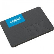 "CRUCIAL BX500 480GB SSD, 2.5"" 7mm, SATA 6 Gb/s, Read/Write: 540 / 500 MB/s"