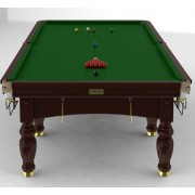 Masa de snooker profesionala Riley Aristocrat Standard Cushion Table 8'