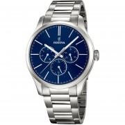 Reloj F16810/3 Plateado Festina Hombre Boyfriend Collection Festina