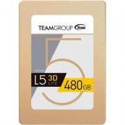 SSD Team L5 LITE 3D 480GB