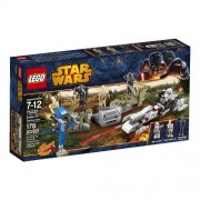 LEGO (LEGO) Star Wars (Star Wars) 75037 Battle on Saleucami block toys (parallel import)
