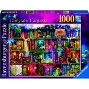 PUZZLE BASM 1000 PIESE Ravensburger