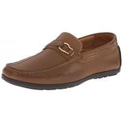 Giorgio Brutini Men s TRENT Slip-On Loafer Tan 13 D(M) US