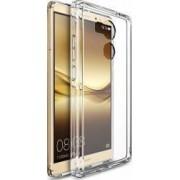 Husa Ringke Huawei Mate 8 Fusion Crystal View + Folie Ringke Cadou