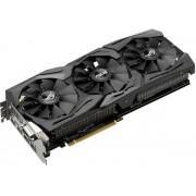 Placa Video ASUS GeForce GTX 1060 ROG STRIX Aura RGB Lighting OC, 6GB, GDDR5, 192 bit