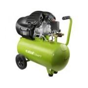 Kompresor olejový 2200 W, 50 l Extol