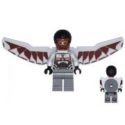 SH261 Minifigurina LEGO Super Heroes - Falcon (SH261)