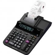 Ispisni stolni kalkulator Casio DR-420RE Crna Zaslon (broj mjesta): 12 strujni pogon (Š x V x d) 205 x 84 x 341 mm