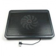 USB Powered Cooling Pad For Laptop Notebook Stand Cooler Big Fan For Laptop cool