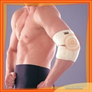 Magnetic elbow support (buc)
