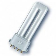 OSRAM DULUX S/E 2-STAV 4-PIN, 9 Watt 4050300017655 Replace: N/A