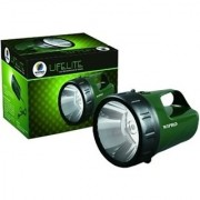 Wipro Lifelite LED Rechargeable Torch Torches