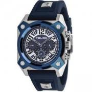 Мъжки часовник Police - Hellcat, PL.14690JSTBL/03P