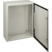 Elosztószekrény teli ajtóval (1000*800*300) NSYCRN108300 - Schneider Electric