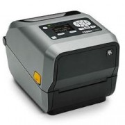 Zebra ZD620t, 8 punti /mm (203dpi), Peeler, VS, RTC, Display, EPLII, ZPLII, USB, RS232, Ethernet