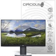 Celicious Matte Anti-Glare Screen Protector Film Compatible with Dell Monitor 24 P2419H [Pack of 2]