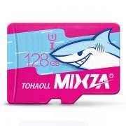 Meco MIXZA Shark Edition Memory Card 128GB TF Card Class10 For Smartphone Camera MP3