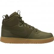 Nike férfi magasszárú cipő EBERNON MID WINTER AQ8754-300