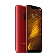 Xiaomi Teléfono Móvil Xiaomi PocoPhone F1 64GB Rojo