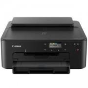 Мастилоструен принтер Canon PIXMA TS705, Hi-Speed USB (B Port), Ethernet: 10/100Mbps, Wi-Fi: IEEE802.11 b/g/n/a, Печат върху диск, 3109C006AA
