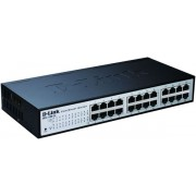 Switch D-Link DES-1100-24