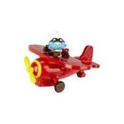 Avião Smurfs 2 - Sunny Brinquedos