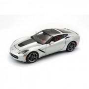 Maisto Véhicule Chevrolet Corvette Stingray Z51 2014 - Échelle 1/18eme - Métal