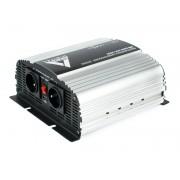Samochodowa przetwornica napięcia 24 VDC / 230 VAC IPS-2400 2400W