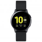 Samsung Galaxy Watch Active2 Bluetooth 40mm Alumínio Preto