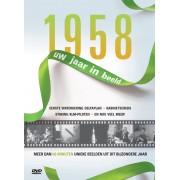 1958 UW JAAR IN BEELD. DOCUMENTARY, DVDNL