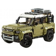 LEGO Technic 42110 Defender Land Rover