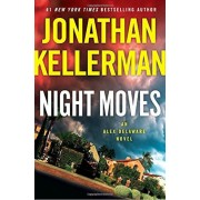 Night Moves: An Alex Delaware Novel, Hardcover