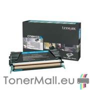 Тонер касета LEXMARK C736H1CG (Cyan)