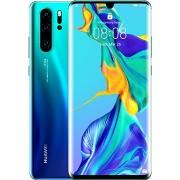 Huawei P30 Pro 256GB - kék színátmenet