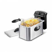 Princess Deep Fryer Pro Freidora 4L 2000W