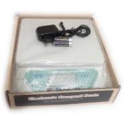 INDOSON auto_kata_3574_ts-500_scale Weighing Scale(White)