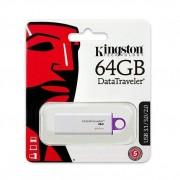 Kingston DTIG4/64GB - Memoria USB 3.0 de 64 GB