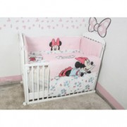 Bebi posteljina Minnie Mouse
