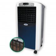 Enfriador Evaporativo Frikko F900P-CR 330 PCM - Azul con Gris