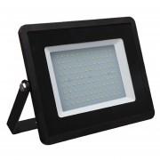 Foco proyector de area LED reflector exterior 100w SEC Frío
